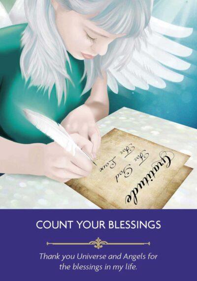 Angel Prayers englekort kyle gray
